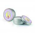 Shea butter and lavender balm